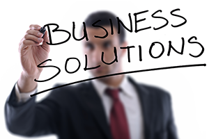 Portfolio for Business Intelligence Solutions