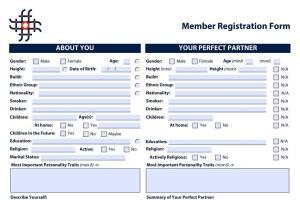 Portfolio for PDF Forms Developer