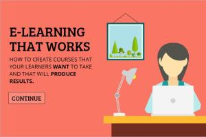 Portfolio for e-Learning Development
