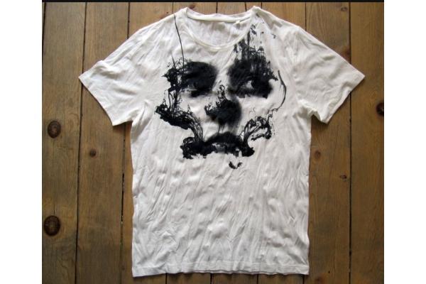 Portfolio for T-shirt Illustration