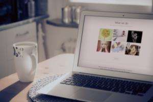 Portfolio for Management of Online Platforms