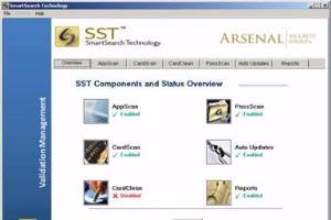 Portfolio for Enterprise and Desktop Development