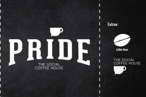 Portfolio for Branding & Identity
