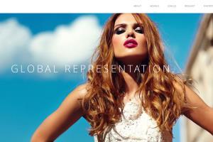 EMGTalent Model Match Website