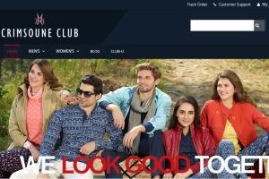 Magneto eCommerce - crimsoune club