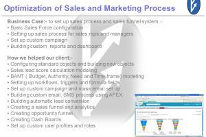 Portfolio for Salesforce.com Sales Cloud