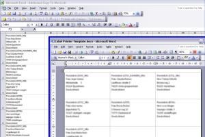 Portfolio for VBA Programming