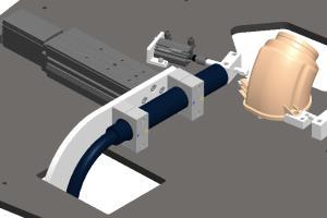 Portfolio for CAD - Mechanical Engineering