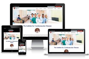 Doctor's site