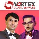 View Service Offered By VortexGlobal