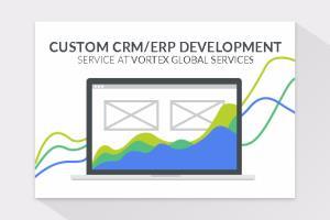 Portfolio for OpenSource or Custom CRM/ERP Development