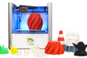 Portfolio for 3D printing and prototyping