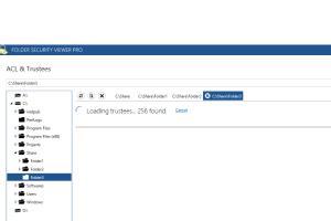 Portfolio for Desktop Application Development