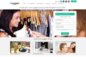 Portfolio for Deal Website Solution