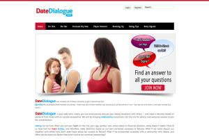 Portfolio for Matrimonial or Dating Web Development