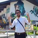 Saiful Islam Colins