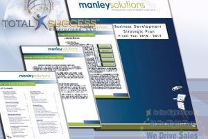 Portfolio for Business and Marketing Plan