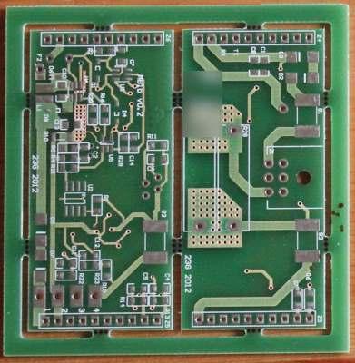 Portfolio for Integrated Circuit Design