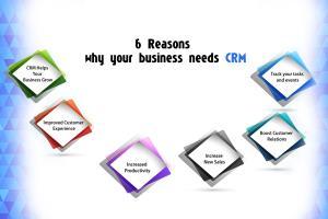 Portfolio for CRM Customization