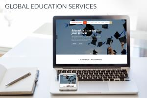 Portfolio for E-Learning Solutions