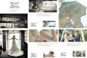 Portfolio for Wedding Package