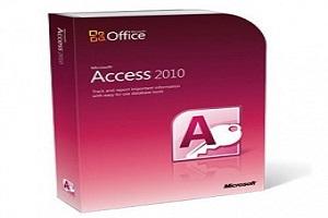 Portfolio for Microsoft Access database design