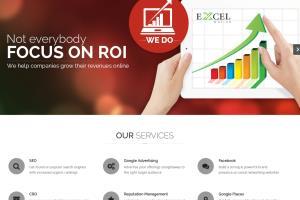 Portfolio for Business Website Development