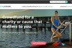 Portfolio for Crowdfunding or Crowdsourcing Solution