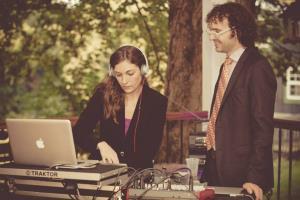 Portfolio for DJ and Producer