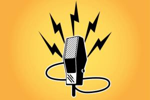 Portfolio for Voice Over Talent and Producer