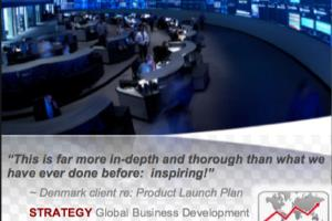 Portfolio for Marketing & Launch Plans