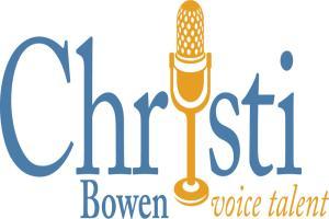 Portfolio for Voice Talent-Female