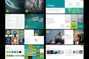 Portfolio for Branding: Identity Packages and Logos
