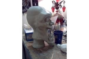 Portfolio for Other - Sculpting