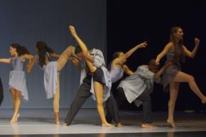 Portfolio for Video production (Dance, Theater, Stage)
