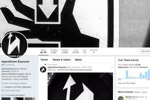 Portfolio for Twitter - Full Managed Service