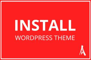 Portfolio for Install and Setup Wordpress Theme