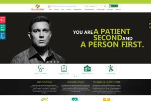 Portfolio for E-Commerce Solution