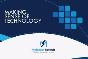 Brochure Design - Multiplan Softech