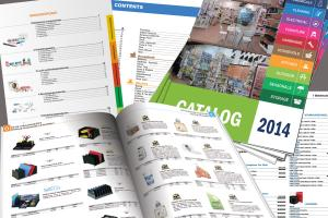 Portfolio for Automated catalog pre-production