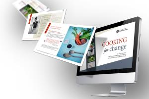 Portfolio for Layout & Desktop Publishing