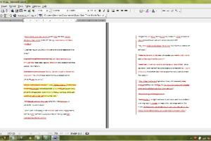 Portfolio for Editing & Proofreading