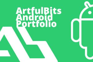 Portfolio for iOS/Android/WinPhone development