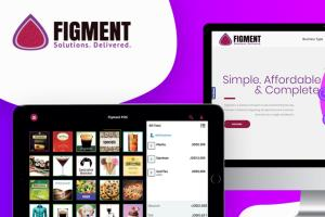 Portfolio for website development & front end design