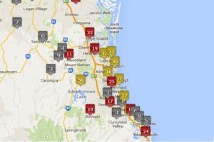 Portfolio for Google Maps, Geocoding, GeoIP