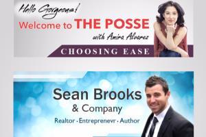 Portfolio for Social Media Facebook Covers