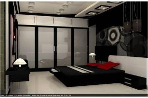 Portfolio for Interior Design-Residential