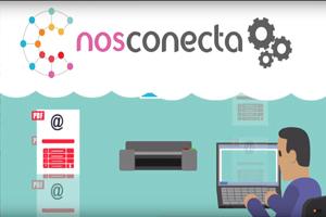 Motion Graphics - Nosconecta.com