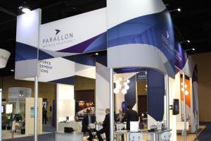 Portfolio for Tradeshow Design/Event Management