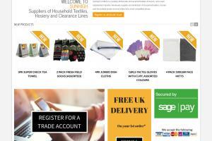 Portfolio for design, upgrade Prestashop stores